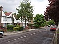 Lynton Road, North Acton - geograph.org.uk - 174619.jpg
