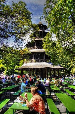 Munichnorth Travel Guide At Wikivoyage