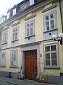 Měšťanský dům, Dlouhá 515-14, Cheb.JPG