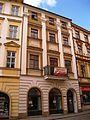 Měšťanský dům U zlaté koruny, U uherského krále (Olomouc), č.p. 361.JPG