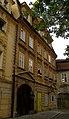 Městský dům (Staré Město), Praha 1, Kozí, U obecního dvora 7.jpg