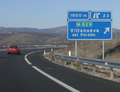 M-503 km23 Spain.png
