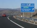 M-503 km23 Spain.png