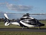 M-LIZI Eurocopter EC155 Helicopter (25116261325).jpg