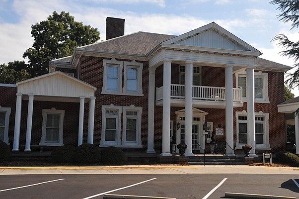 Malcolm K. Lee House