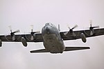 MC-130P Hercules - RAF Mildenhall March 2010 (4469959937).jpg