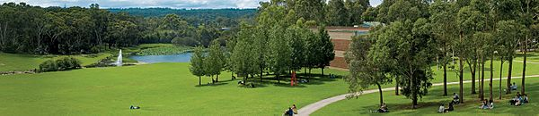 Macquarie University Wikipedia