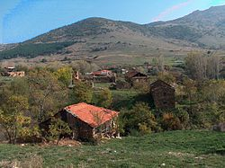 View of Bonče