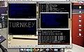 MVS 3.8j under Hercules on Windows XP on VMWare Fusion on OS X.jpg