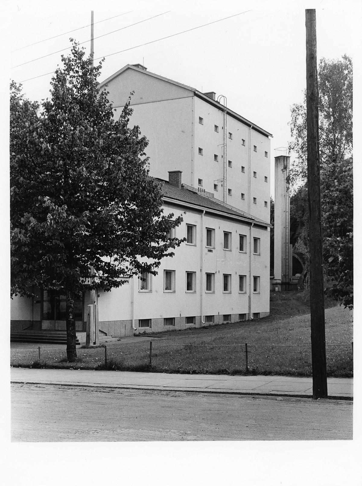 Kansallisarkisto Mikkeli