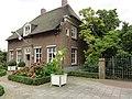 Macharen Rijksmonument 516591 oude pastorie Kerkstraat 2.JPG