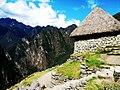 Machu Picchu (Peru) (14907196898).jpg