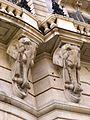 Madrid - Palacio de la Equitativa (Edificio Banesto) 3.jpg