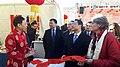 Madrid inaugura la Feria Tradicional China 06.jpg