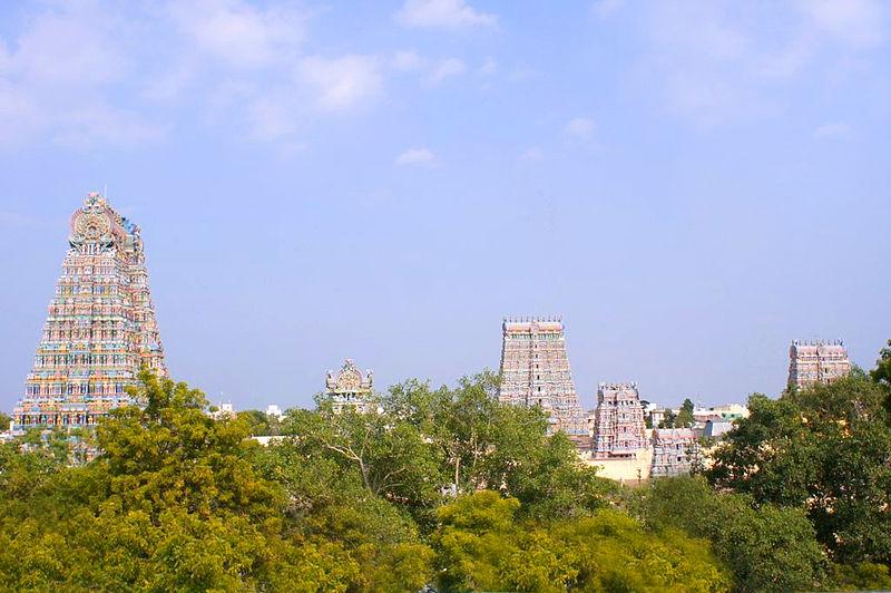Madurai The City of Temples.jpg