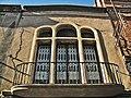 Magatzem Emili Matalonga, c. Sant Pau, finestra.jpg
