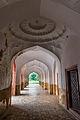 Main Corridor of Jahangir's Tomb.jpg