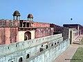 Main Entrance of Nagardhan Fort (Inner View) - panoramio.jpg