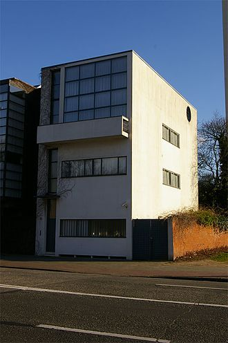 The Architectural Work of Le Corbusier - Image: Maison Guitte
