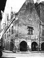 Maison - Vue d'ensemble - Libourne - Médiathèque de l'architecture et du patrimoine - APMH00034029.jpg
