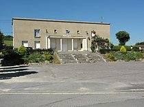Maizy (Aisne) mairie.JPG