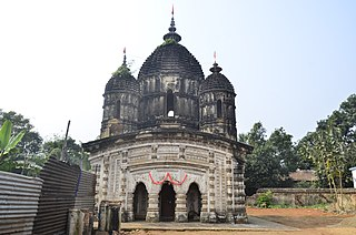 Paschim Medinipur district District of West Bengal in India