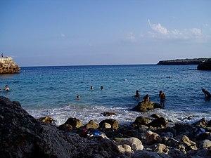 Cala Morlanda, Porto Cristo, Mallorca, Spain