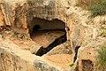 Malta - Mosta - Triq Francesco Napuljun Tagliaferro - Ta' Bistra Catacombs and Roman baths 02 ies.jpg