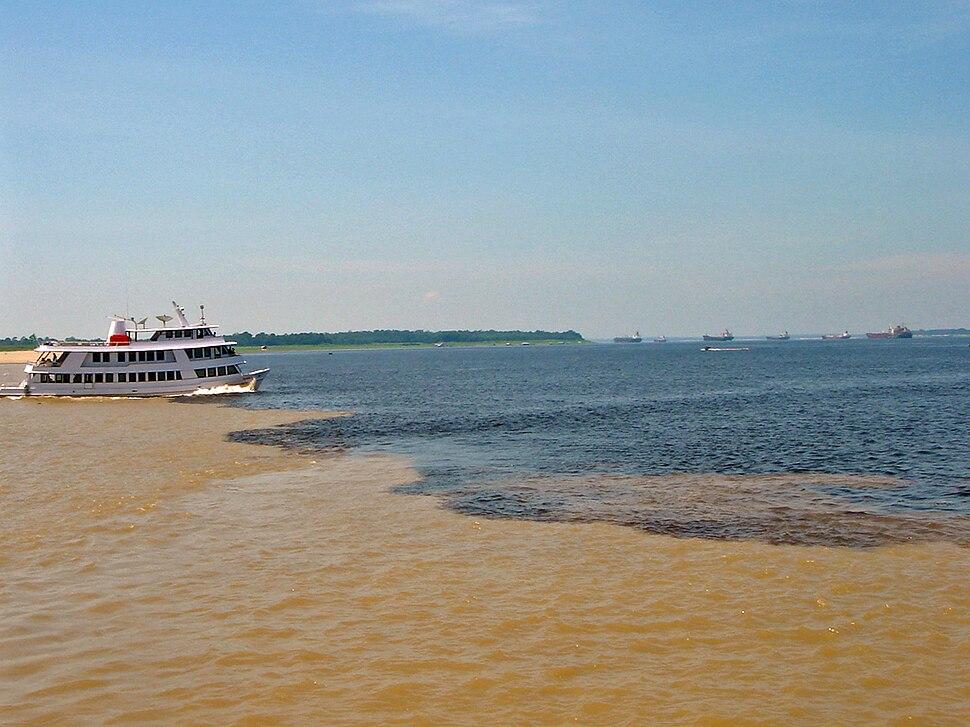 Manaus Encontro das aguas 10 2006 102 8x6