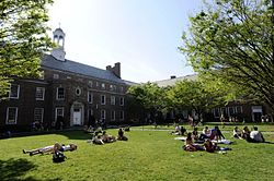 Colleges In Manhattan >> Manhattan College Wikipedia