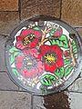 Manhole cover of Kumamoto, Kumamoto.jpg