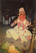 Mani damodara Chakyar-mattavilasa