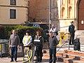 Manifestació per la llibertat dels presos polítics a Riudoms 22-2-2020 07.jpg