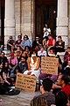 Manifestación del 15-M en Cartagena (20110527 182528).jpg