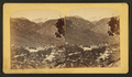Manitou, Colorado. Pike's Peak in the distance, 14,336 feet high, by Gurnsey, B. H. (Byron H.), 1833-1880 2.png