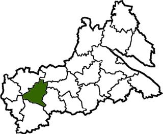 Mankivka Raion Former subdivision of Cherkasy Oblast, Ukraine