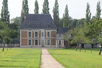 Yvetot - Le Fay Manor in Yvetot