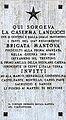 Mantova-Lapide 114 reggimento.JPG