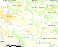 Map commune FR insee code 17086.png
