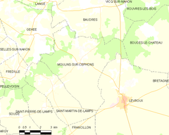 Map commune FR insee code 36135.png