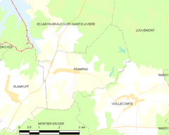 Map commune FR insee code 52206.png