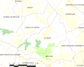 Map commune FR insee code 61195.png