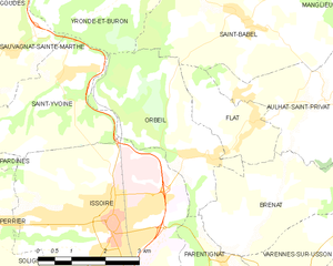 Map commune FR insee code 63261.png