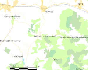 Map commune FR insee code 71096.png