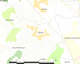 Map commune FR insee code 71169.png