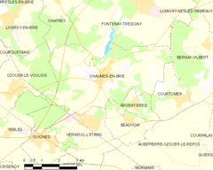 Map commune FR insee code 77107.png