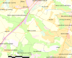 Map commune FR insee code 91363.png