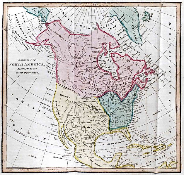 File:Map in 1817 The History of America.jpg