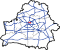 Map of Automobile Roads in Belarus M2 v2.png
