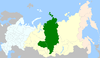 Map of Russia - Tchoulymes(2008-03).png
